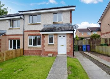 Thumbnail 3 bed semi-detached house for sale in Muirshiel Crescent, Priesthill