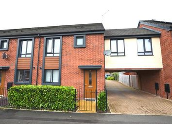 Thumbnail 4 bedroom semi-detached house to rent in Foden Street, Stoke, Stoke-On-Trent
