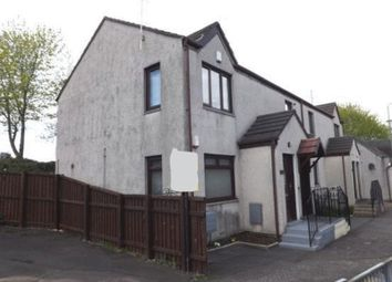 Thumbnail 2 bed flat for sale in Old Street, Kilmarnock