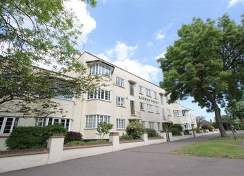 Thumbnail 2 bed flat to rent in Linden Court, London Road, Leigh-On-Sea, Essex