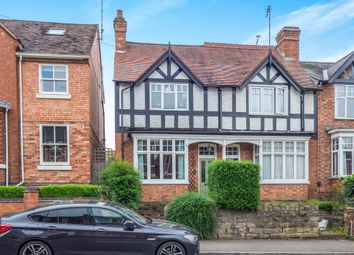 Thumbnail 3 bed property for sale in Stoneleigh Road, Kenilworth