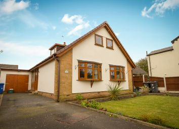 Thumbnail 4 bedroom bungalow for sale in Victoria Road East, Thornton-Cleveleys