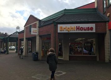 Thumbnail Retail premises to let in Unit 2, The Walk, Ebbw Vale