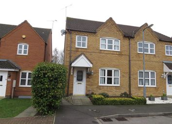 Thumbnail 3 bed semi-detached house for sale in Aldsworth Close, Wellingborough