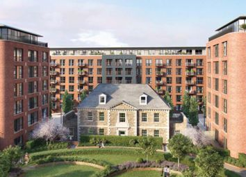 Thumbnail 1 bed flat for sale in Pavilion Square, Royal Arsenal Riverside, London