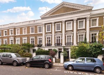 Thumbnail 4 bed terraced house for sale in Margaretta Terrace, London