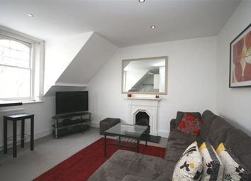 Thumbnail 2 bed flat to rent in Vereker Road, Barons Court