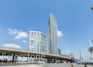 Thumbnail 1 bed flat to rent in Capital Towers, Stratford, London