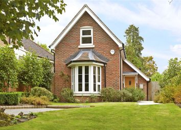 Thumbnail 2 bed detached house for sale in Church Road, Kenley