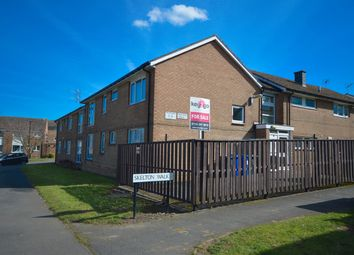 Thumbnail 2 bedroom flat for sale in Skelton Walk, Sheffield