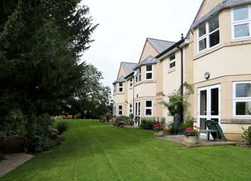 Thumbnail 2 bed flat for sale in Priory Way, Burton Hill, Malmesbury, Wiltshire