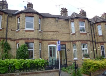 Thumbnail 2 bed terraced house to rent in Gordon Road, Sevenoaks