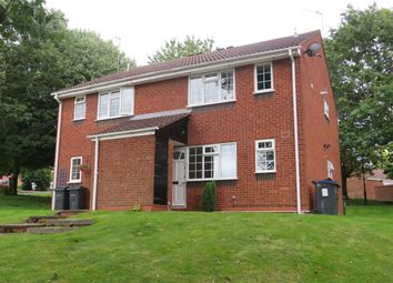 Thumbnail 1 bed flat to rent in Newhall Farm Close, Sutton Coldfield
