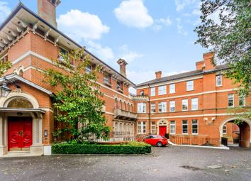 Thumbnail 3 bed flat for sale in The Downs, Wimbledon