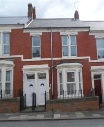 Thumbnail 2 bed flat to rent in Hampstead Road, Benwell