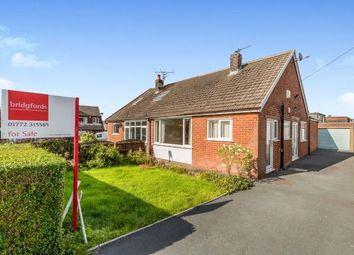 Thumbnail 3 bedroom bungalow for sale in Hillpark Avenue, Hoghton, Preston, Lancashire