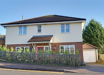 Thumbnail 4 bed detached house for sale in White Post Field, Sawbridgeworth, Hertfordshire