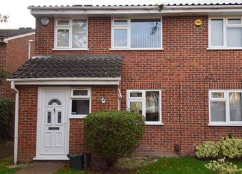 Thumbnail 3 bed terraced house to rent in Aylsham Drive, West Ruislip