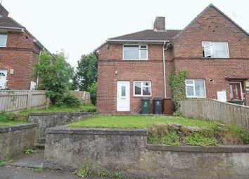 Thumbnail 2 bedroom semi-detached house for sale in Maidens Walk, Hexham