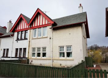 Thumbnail 1 bedroom flat for sale in Falside Road, Paisley
