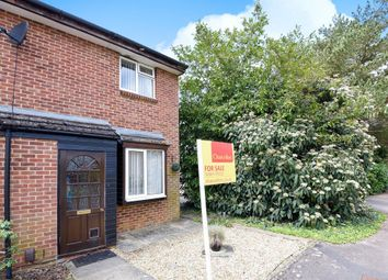 Thumbnail 1 bed terraced house for sale in Thorne Close, Kidlington