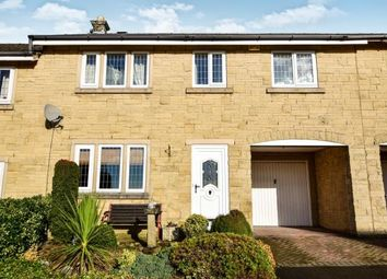 Thumbnail 4 bed semi-detached house for sale in Moorgate Mews, Carrbrook, Stalybridge, Greater Manchester