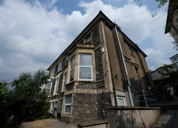 Thumbnail 1 bedroom flat for sale in Belvoir Road, St. Andrews, Bristol