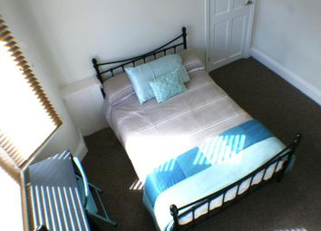 Thumbnail 4 bedroom shared accommodation to rent in Adamson Street, Liverpool