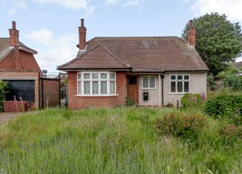 Thumbnail 3 bed detached house for sale in Dellwood Avenue, Felixstowe, Suffolk
