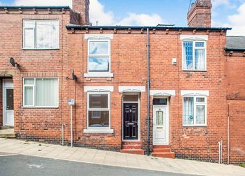 Thumbnail 3 bed terraced house to rent in Rhodes Street, Castleford