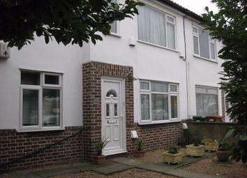 Thumbnail 2 bed maisonette to rent in Woodside Lane, Bexley, Kent