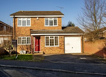 4 bed detached house for sale in Kelsey Avenue, Finchampstead, Wokingham RG40