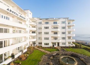 Thumbnail 2 bed flat for sale in Seaforth Road, Westcliff-On-Sea