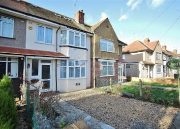 Thumbnail 4 bed terraced house for sale in Hall Road, Isleworth