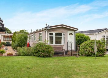 Thumbnail 2 bed mobile/park home for sale in Clevedon Road, Flax Bourton, Bristol