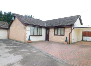 Thumbnail 3 bed bungalow for sale in St. Margarets Close, Trethomas, Caerphilly