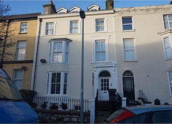 Thumbnail 2 bed flat for sale in 10 Llewelyn Avenue, Llandudno