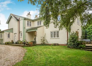 5 bed detached house for sale in West Rasen, Market Rasen LN8