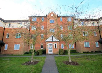 Thumbnail 1 bed flat for sale in Pioneer Way, Watford, Herts
