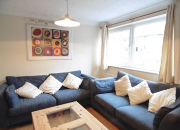 Thumbnail 4 bed triplex to rent in South Terrace, Surbiton