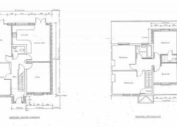 Thumbnail 3 bed semi-detached house for sale in Hillfield Avenue, Wembley, Middlesex