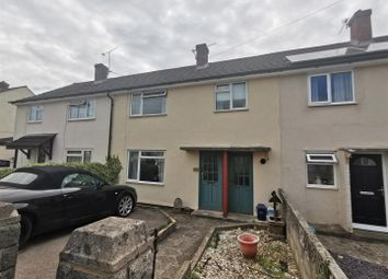 Thumbnail 3 bed terraced house for sale in Channel View, Bulwark, Chepstow