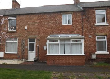2 bed terraced house to rent in Lambton Street, Langley Park, Durham DH7