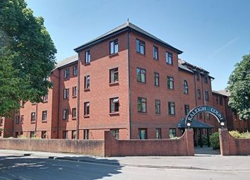 Thumbnail 1 bed flat for sale in Raleigh Court, Polebarn Road, Trowbridge