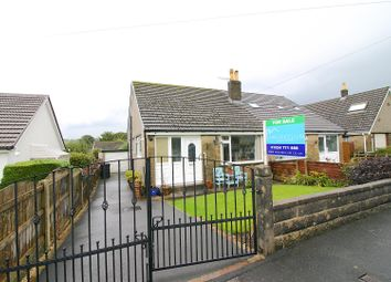 Thumbnail 2 bed bungalow for sale in Pinewood Avenue, Brookhouse, Lancaster