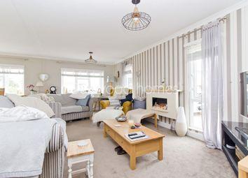 Thumbnail 2 bed bungalow for sale in Reculver Lane, Reculver, Herne Bay