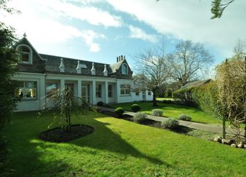 Thumbnail 4 bed detached house for sale in Fleurs Cottage, St Catherines Road, Forres