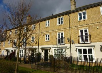 Thumbnail 5 bedroom town house for sale in Elderberry Road, Ipswich