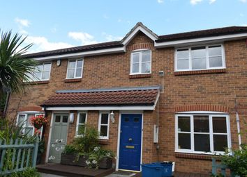 Thumbnail 4 bed terraced house to rent in Shaw Road, London