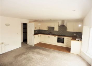 Thumbnail 2 bed flat to rent in Parade, Exmouth, Exmouth